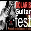SOLARIS GUITAR