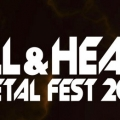 HELL & HEAVEN,METAL FEST 2013