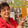 MARICELA JUAREZ SEYMOUR DUNCAN