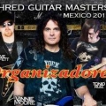 ORGANIZADORES SHRED GUITAR MASTERS