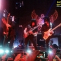 SHRED GUITAR MASTERS EN MEXICO DF