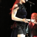 NIGHTWISH EN EL TEATRO DIANA